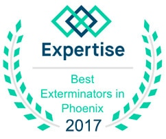 2017 Best Exterminaators in Phoenix